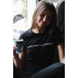 футболка женская XS