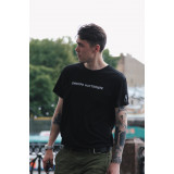 футболка мужская M