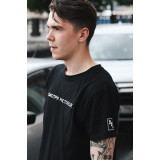 футболка мужская S