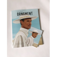 Ornament The Young Pope