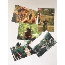 футболка мужская S + набор открыток в подарок