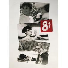 футболка женская L + набор открыток в подарок