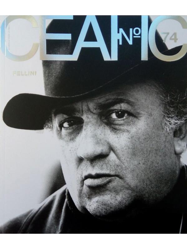 Сеанс 74 Fellini