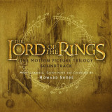 The Lord of the Rings: The Motion Picture Trilogy Soundtrack